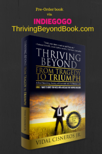 Thriving Beyond Book